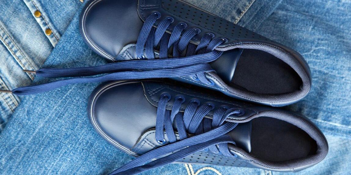 lacci classic blue